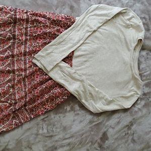 Gap kids dress L (10)